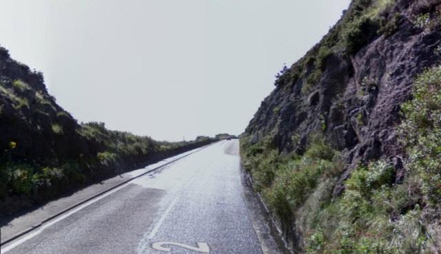 Giro d italia giant s causeway
