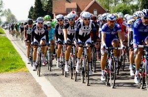 Ronde van Polen 2014: Selectie Giant-Shimano