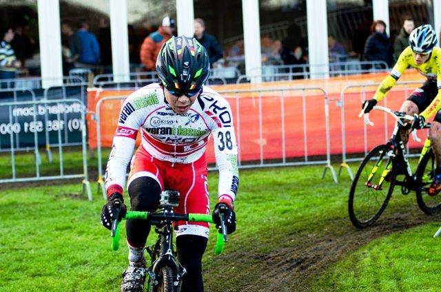 Internationale Cyclocross Rucphen