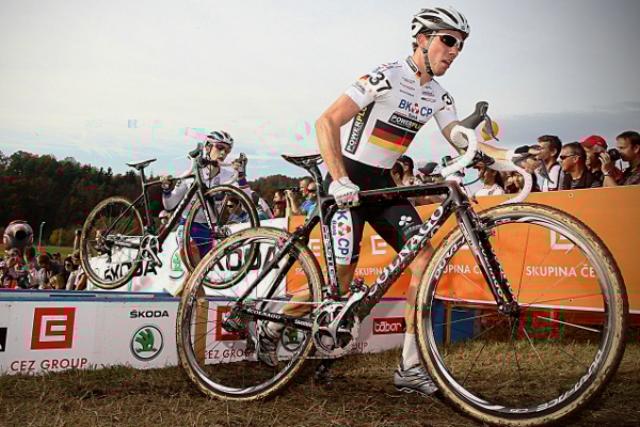 Internationale Cyclocross Rucphen 2015