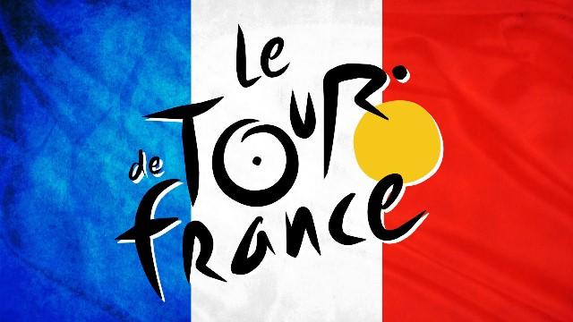 Tour Frankrijk