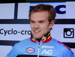 Eli Iserbyt
