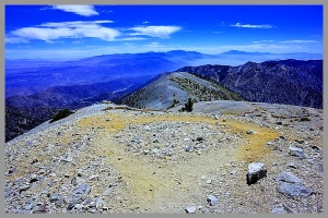 Mount-Baldy