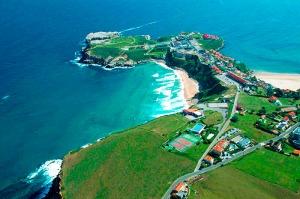 VUELTA 2017 - PARCOURS RIT 18: Suances - Santo Toribio de Liébana, 169 km